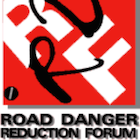 Dr. Robert Davis, Road Danger Reduction Forum